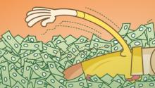 So sichern Unternehmer die Liquidität ihres Betriebs